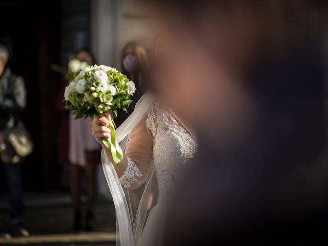 Il matrimonio di Davide e Valentina a Cremona, Cremona 48
