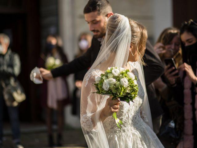 Il matrimonio di Davide e Valentina a Cremona, Cremona 49