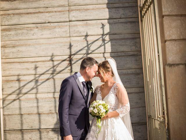 Il matrimonio di Davide e Valentina a Cremona, Cremona 50