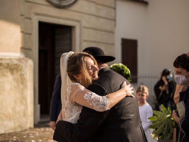 Il matrimonio di Davide e Valentina a Cremona, Cremona 51