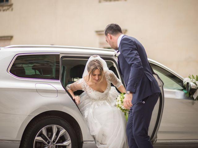 Il matrimonio di Davide e Valentina a Cremona, Cremona 52