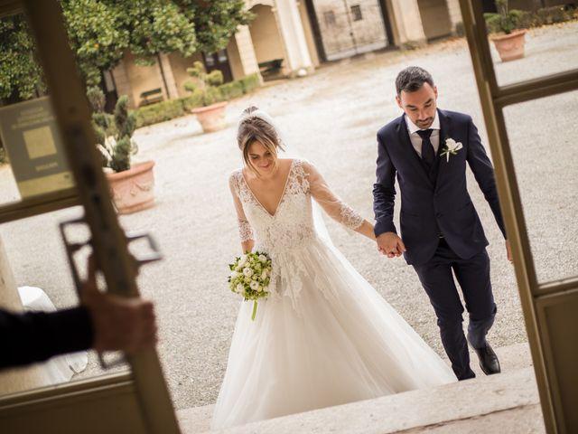 Il matrimonio di Davide e Valentina a Cremona, Cremona 53