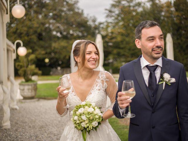 Il matrimonio di Davide e Valentina a Cremona, Cremona 54