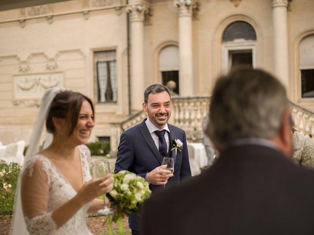 Il matrimonio di Davide e Valentina a Cremona, Cremona 56