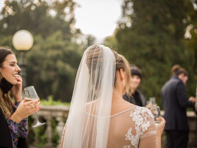 Il matrimonio di Davide e Valentina a Cremona, Cremona 57