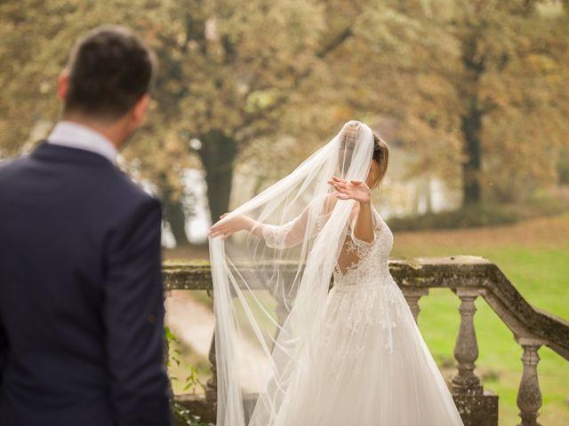 Il matrimonio di Davide e Valentina a Cremona, Cremona 61