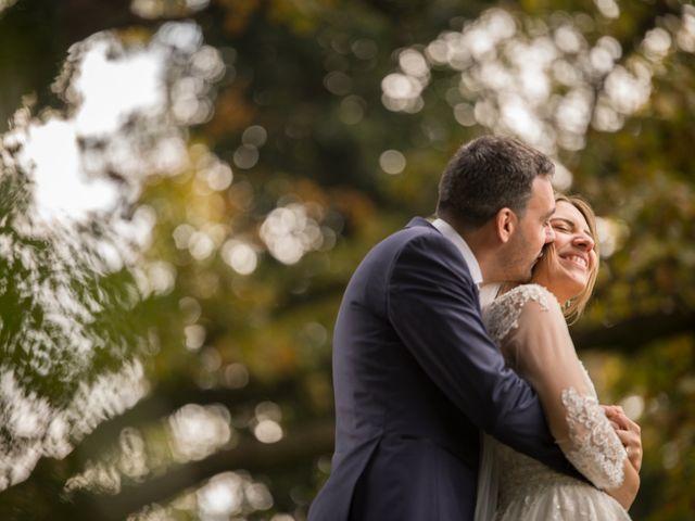 Il matrimonio di Davide e Valentina a Cremona, Cremona 63