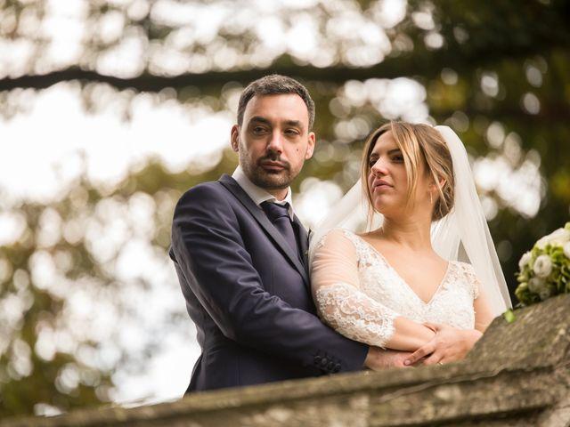 Il matrimonio di Davide e Valentina a Cremona, Cremona 64