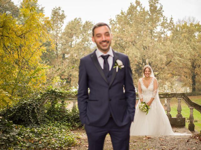 Il matrimonio di Davide e Valentina a Cremona, Cremona 66