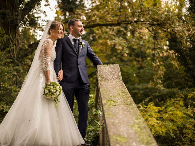 Il matrimonio di Davide e Valentina a Cremona, Cremona 69