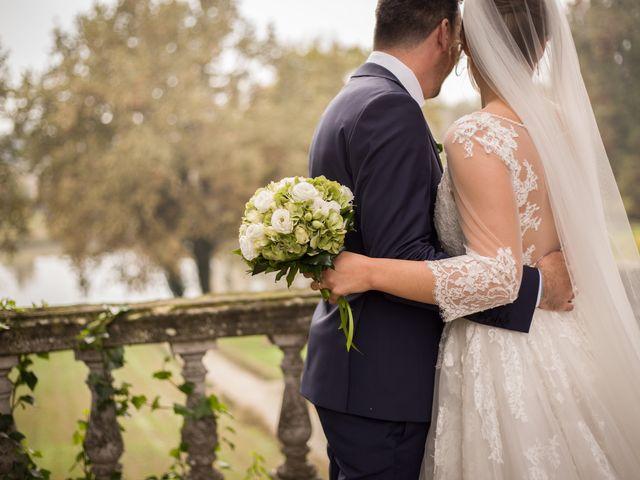 Il matrimonio di Davide e Valentina a Cremona, Cremona 70