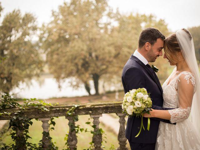 Il matrimonio di Davide e Valentina a Cremona, Cremona 71