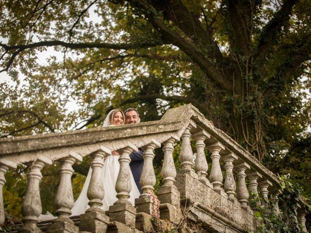 Il matrimonio di Davide e Valentina a Cremona, Cremona 72