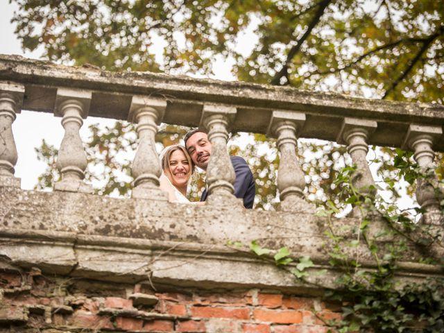 Il matrimonio di Davide e Valentina a Cremona, Cremona 73