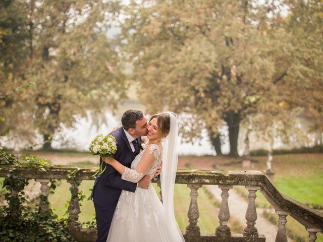 Il matrimonio di Davide e Valentina a Cremona, Cremona 75