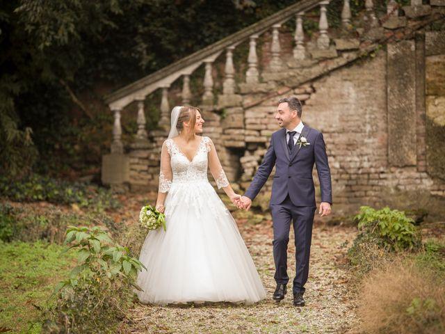 Il matrimonio di Davide e Valentina a Cremona, Cremona 76