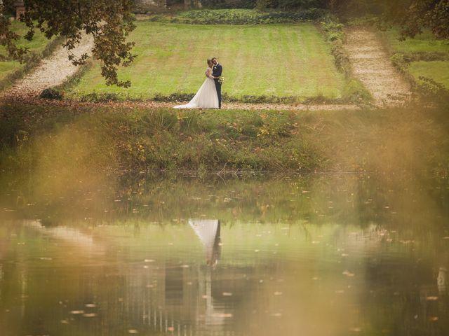 Il matrimonio di Davide e Valentina a Cremona, Cremona 77