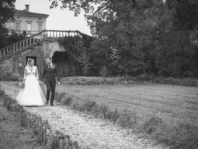 Il matrimonio di Davide e Valentina a Cremona, Cremona 82