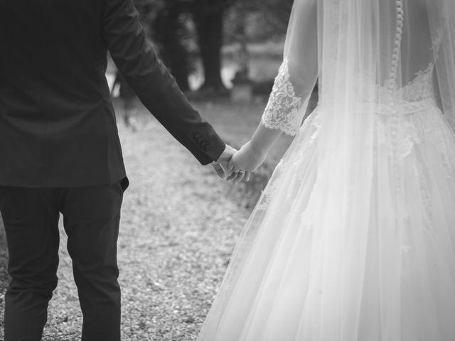 Il matrimonio di Davide e Valentina a Cremona, Cremona 83