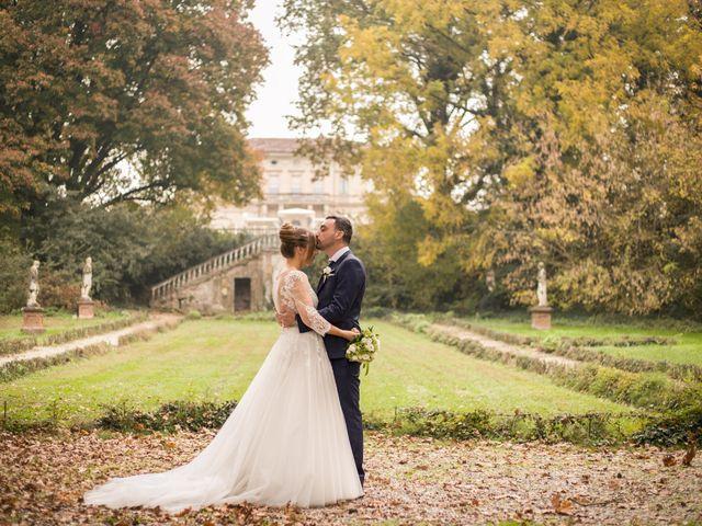 Il matrimonio di Davide e Valentina a Cremona, Cremona 84