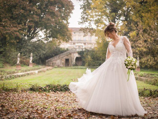 Il matrimonio di Davide e Valentina a Cremona, Cremona 86