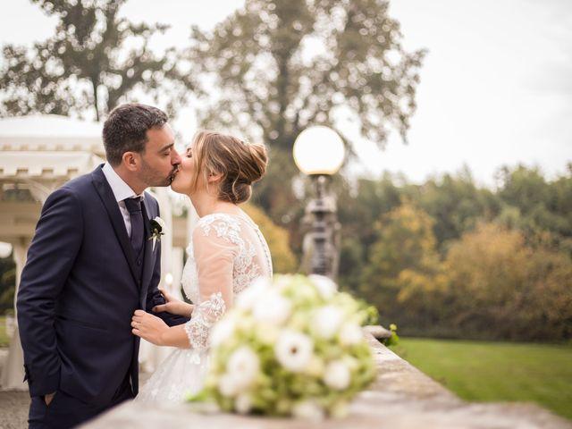 Il matrimonio di Davide e Valentina a Cremona, Cremona 88