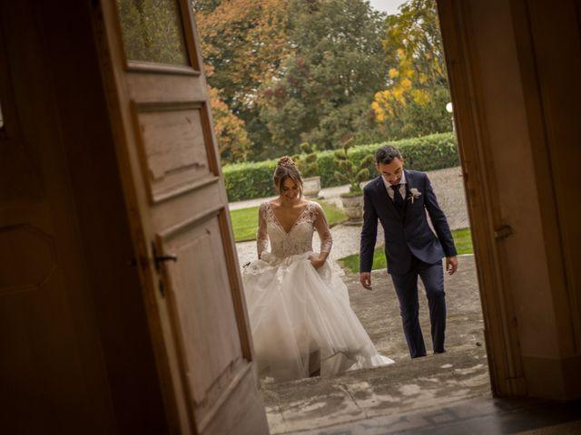 Il matrimonio di Davide e Valentina a Cremona, Cremona 92