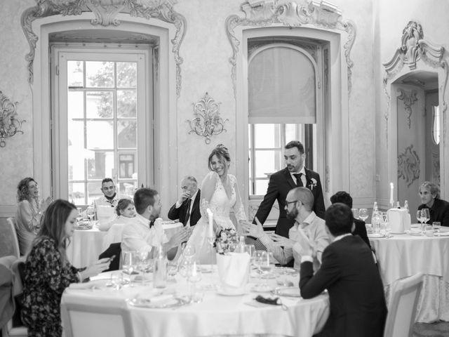 Il matrimonio di Davide e Valentina a Cremona, Cremona 93