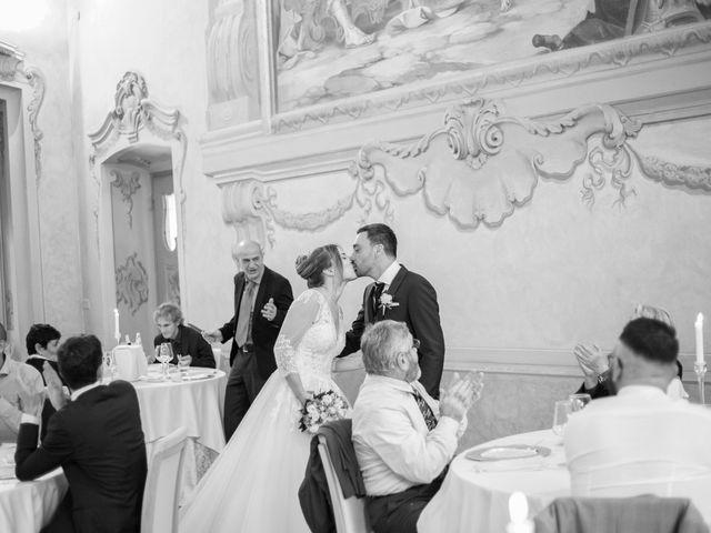Il matrimonio di Davide e Valentina a Cremona, Cremona 94