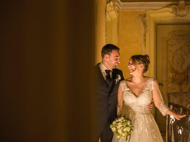 Il matrimonio di Davide e Valentina a Cremona, Cremona 97