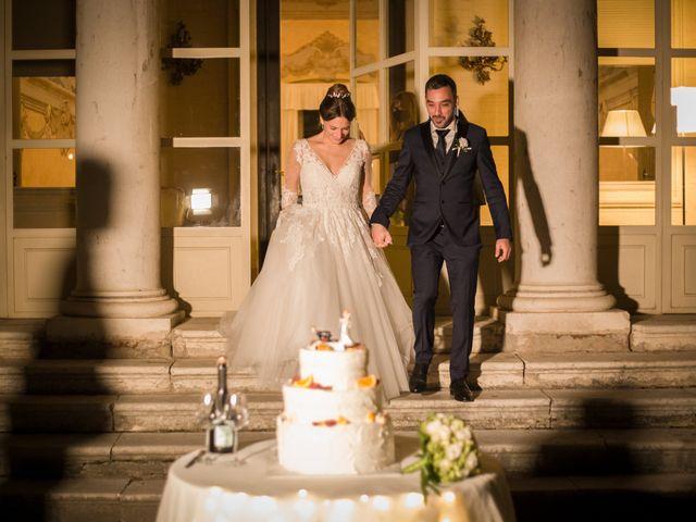 Il matrimonio di Davide e Valentina a Cremona, Cremona 99