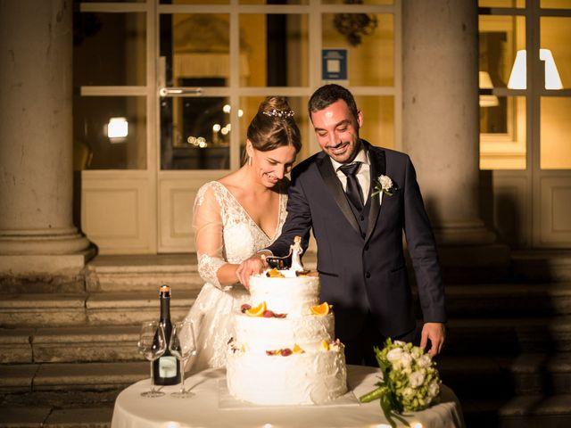 Il matrimonio di Davide e Valentina a Cremona, Cremona 100