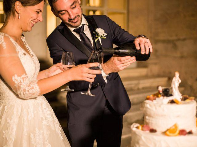 Il matrimonio di Davide e Valentina a Cremona, Cremona 101