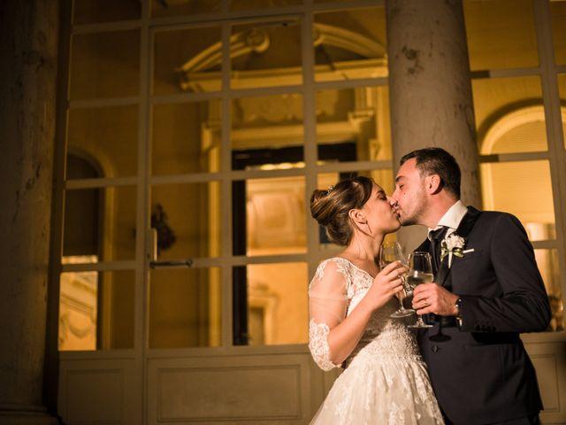 Il matrimonio di Davide e Valentina a Cremona, Cremona 102