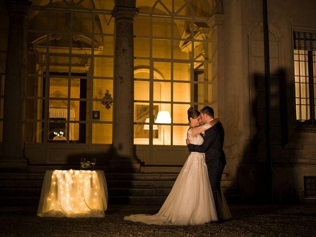 Il matrimonio di Davide e Valentina a Cremona, Cremona 104