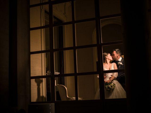 Il matrimonio di Davide e Valentina a Cremona, Cremona 107