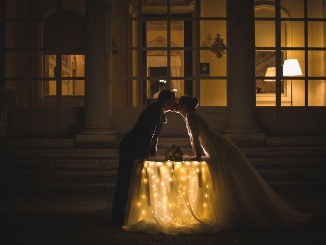 Il matrimonio di Davide e Valentina a Cremona, Cremona 110