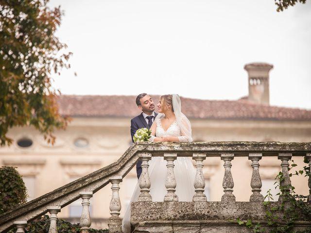 Il matrimonio di Davide e Valentina a Cremona, Cremona 111