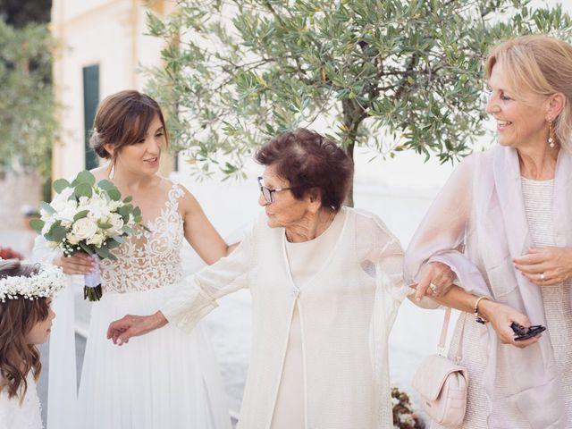 Il matrimonio di Riccardo e Agnieszka a Verona, Verona 7