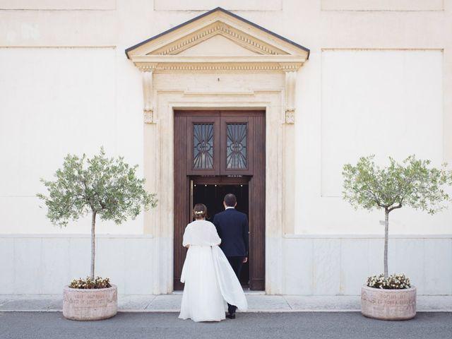 Il matrimonio di Riccardo e Agnieszka a Verona, Verona 8