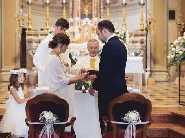 Il matrimonio di Riccardo e Agnieszka a Verona, Verona 10