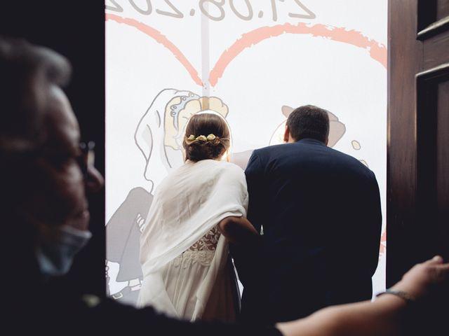 Il matrimonio di Riccardo e Agnieszka a Verona, Verona 11