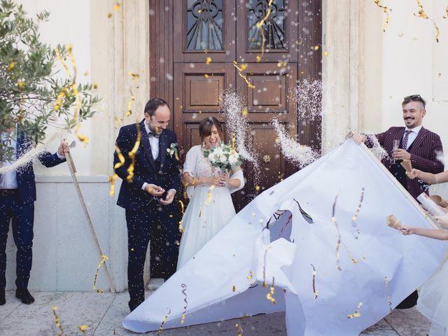 Il matrimonio di Riccardo e Agnieszka a Verona, Verona 13