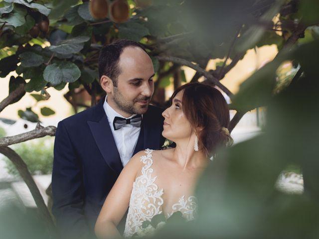 Il matrimonio di Riccardo e Agnieszka a Verona, Verona 17