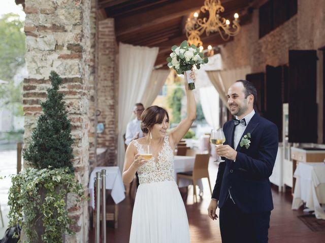 Il matrimonio di Riccardo e Agnieszka a Verona, Verona 21