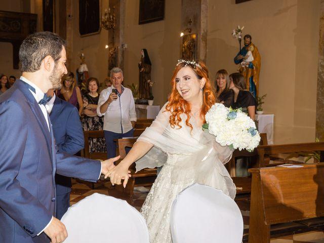Il matrimonio di Daniele e Alice a Comacchio, Ferrara 3