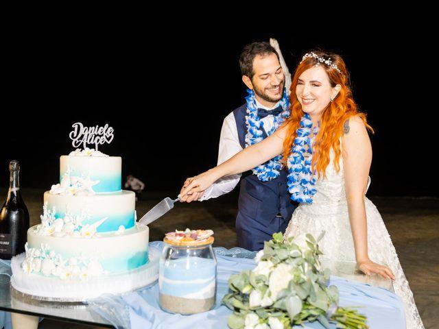 Il matrimonio di Daniele e Alice a Comacchio, Ferrara 4