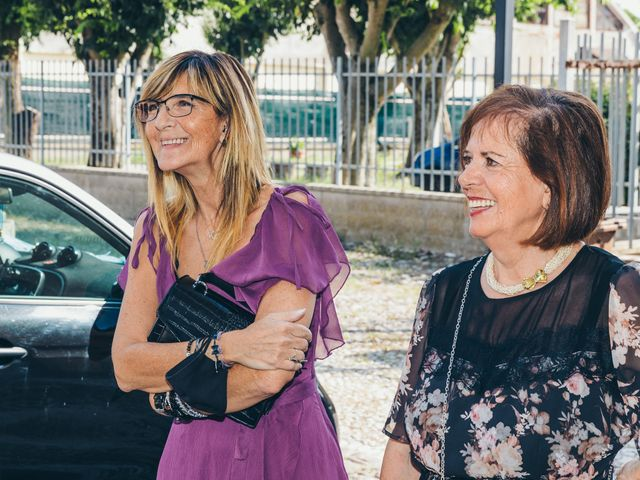 Il matrimonio di Daniele e Alice a Comacchio, Ferrara 8