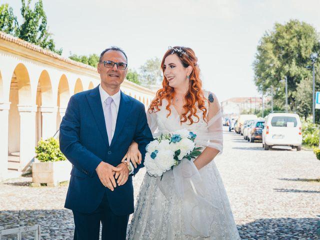 Il matrimonio di Daniele e Alice a Comacchio, Ferrara 19