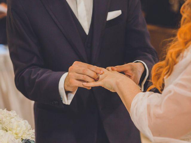 Il matrimonio di Daniele e Alice a Comacchio, Ferrara 24